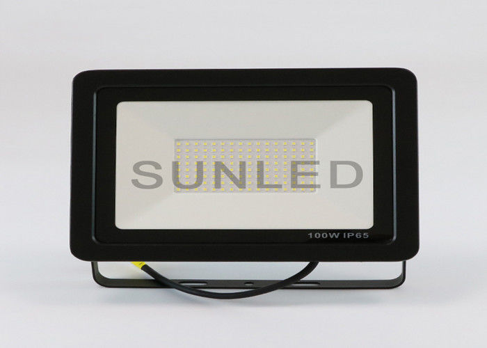 Outdoor LED Flood Light High Brightness Waterproof IP65 100W SMD2835 110V/220V
